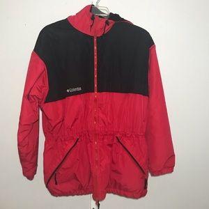 Columbia Ski Winter Jacket Size Large
